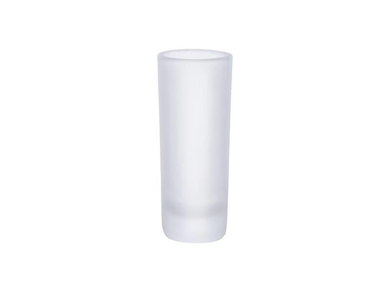 3oz Shot Glass Mug Frosted Bestsub Sublimation