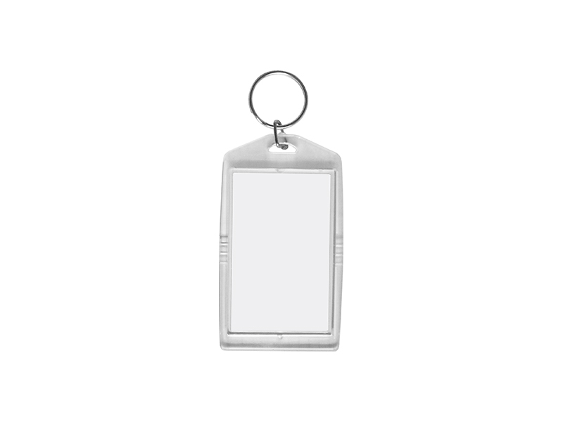 Acrylic Key Chain Bestsub Sublimation Blanks