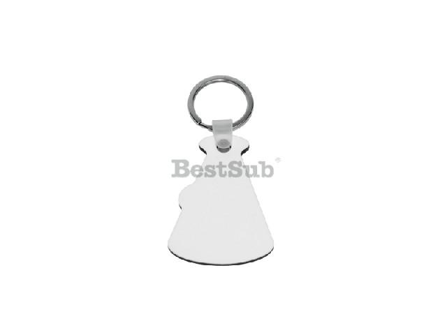 Hb Key Ring Megaphone Bestsub Sublimation Blanks