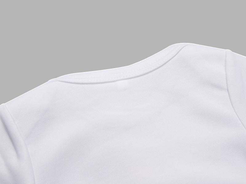 Baby Onesie Long Sleeve Bestsub Sublimation Blanks