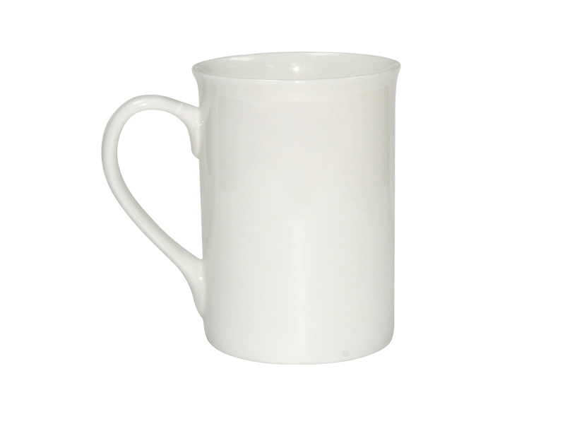 10oz Bone China Mug Bestsub Sublimation Blanks