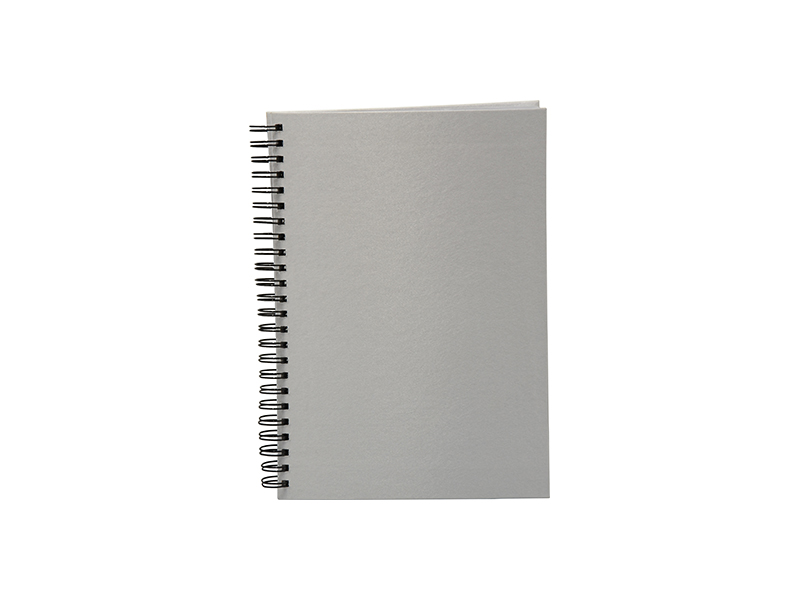 A5 Wiro Fabric Notebook Bestsub Sublimation Blanks Sublimation Mugs