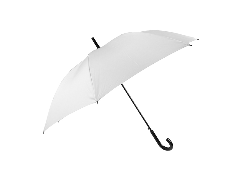 23inch Umbrella White Bestsub Sublimation Blanks
