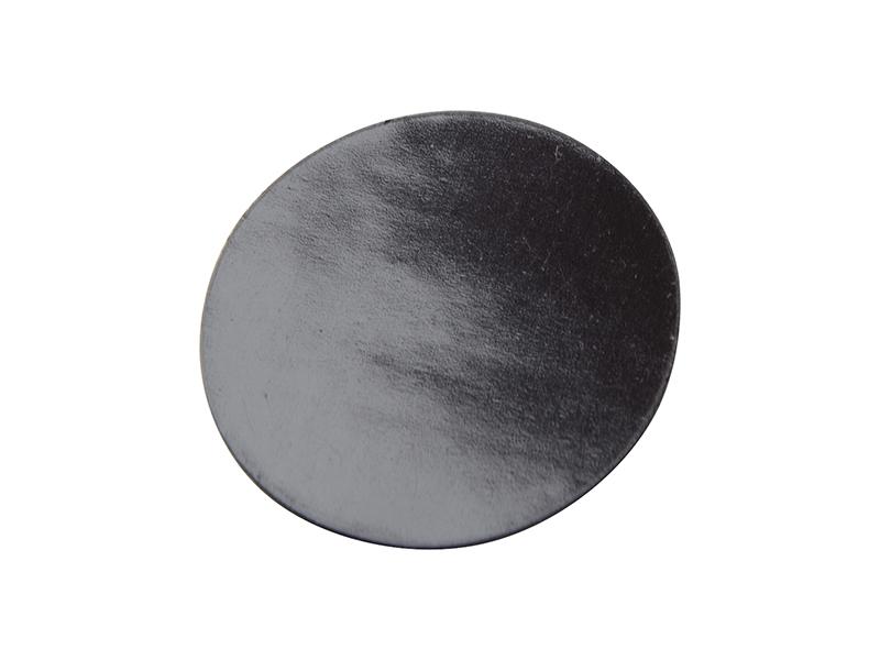 Sublimation Fridge Magnet Round 4 5cm Bestsub