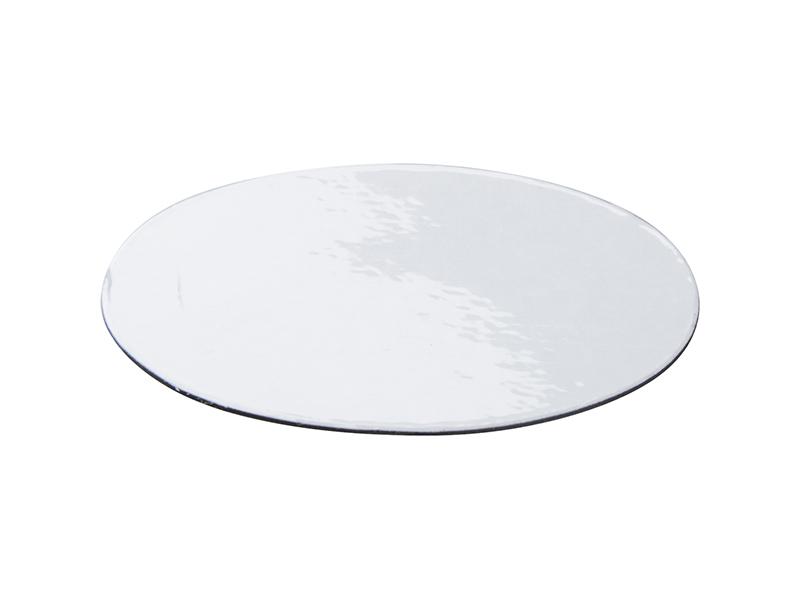Sublimation Fridge Magnet Oval 4 5 5cm Bestsub