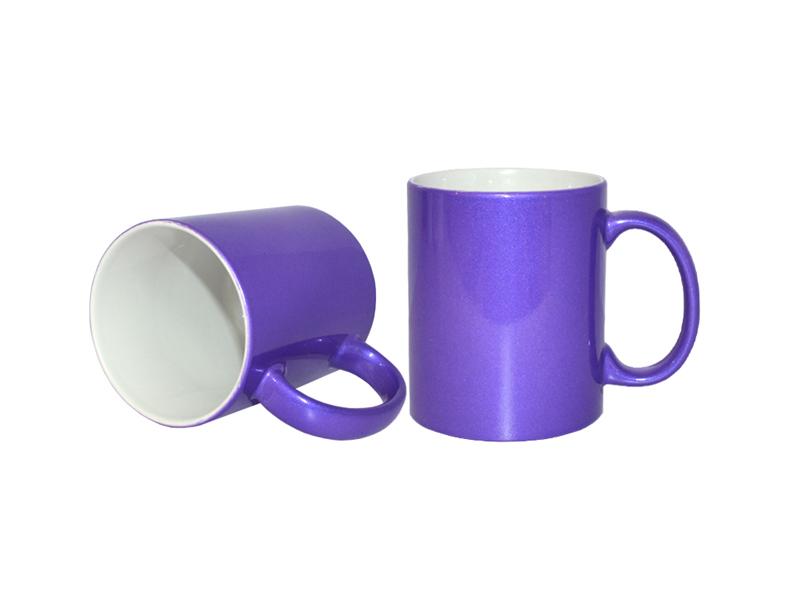330 Métallisés Ml Pourpre Thermique Sublimation – Mug Transfert htsrQd