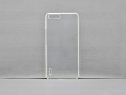3D Huawei Honor 6 Plus Cover(Coated, Clear Glossy)