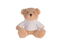 20cm Teddy Bear (Light Khaki)