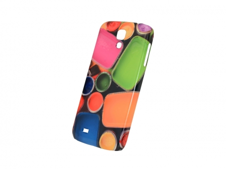 3D Samsung S4 I9500 Cover