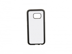 Samsung S7 G9300 Cover  (Rubber)