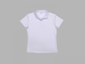 Polo Women's T-shirt (Mesh Interior)