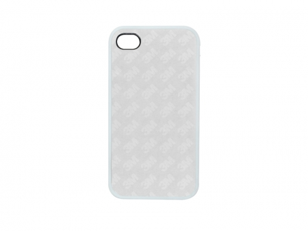 iPhone 4/4S Cover (Rubber)