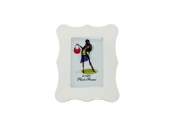 Ceramic Photo Frame(New)