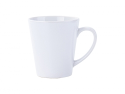 12oz Latte Mug(Cone-shape)