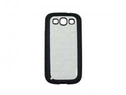 Rubber Samsung Galaxy S3 I9300 Cover