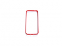 Rubber Color iPhone 5/5S/SE Frame