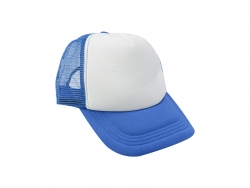 Sublimation Cap(Dark Blue)