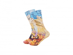 44cm Sublimation Tube Sock