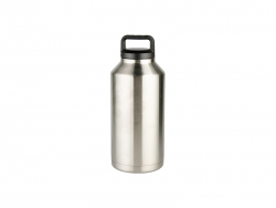 64oz Stainless Steel Bottle