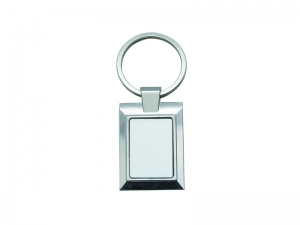 Rectangular Key Ring