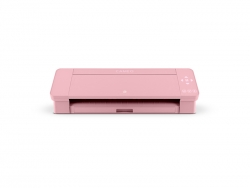 "Silhouette Cameo 4 Digital Cutting Machine 12""(Pink)"