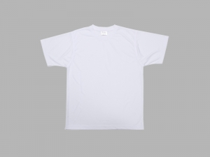 Full Printing Polyester T-Shirt
