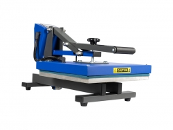 40*50cm Plus Manual Flat Heat Press