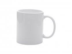 11oz White Photo Mug-Grade B