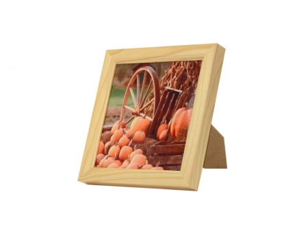 "6""*6""Functional Photo Frame"