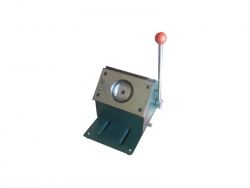 25mm Round Cutting Machine
