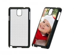 Samsung Galaxy Note Plastic 3 Cover