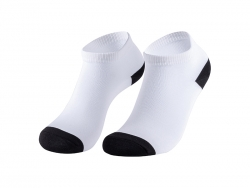 Women Sublimation Blank Ankle Socks