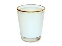 1.5oz Shot Glass Mug