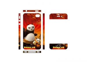 Personalized iPhone 5/5S/SE Skin