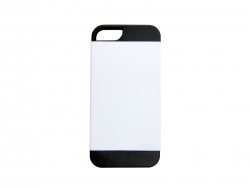 2 in 1 3D iPhone 5/5S/SE Cover-Card Insert
