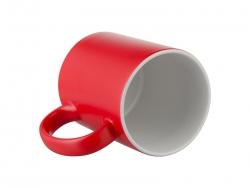 11oz Color Changing Mugs