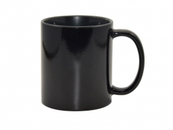 11oz Black Magic Mug (Inner Black)
