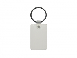 32G USB Stick Keyring (Rectangular)