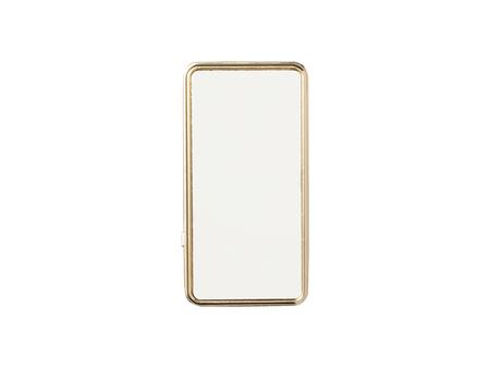 Sublimation USB Charging Lighter(Gold)
