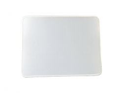 3mm Sewn-Edge Mouse Pad (Rect,197*235mm)
