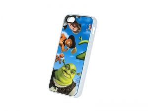 Plastic iPhone 4/4S Cover