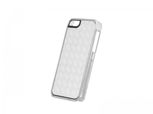 iPhone 5C Cover(Plastic,Clear)