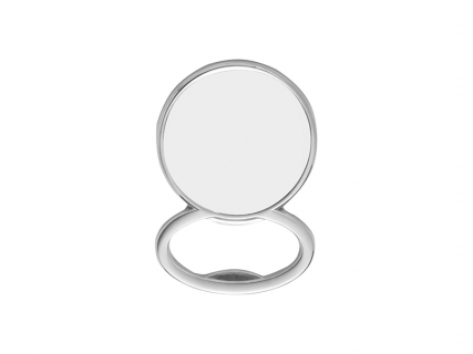 Round Shape Bottle Opener (4*6cm)
