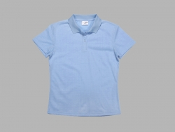 Polo Women's T-shirt (cotton feeling)