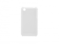 3D iPhone 3 Cover(Glossy)