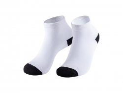 Women Sublimation Blank Socks