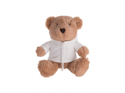 20cm Teddy Bear (Light Brown)