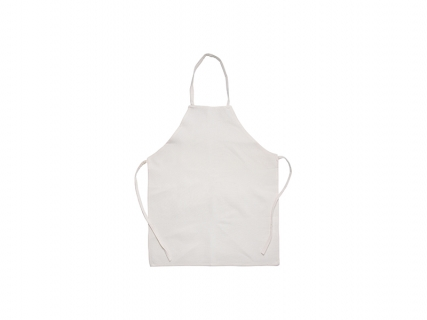 Sublimation Linen Apron (65*82cm)