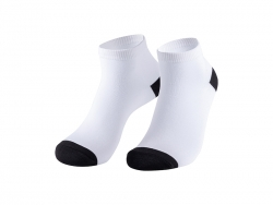 Men Sublimation Blank Socks