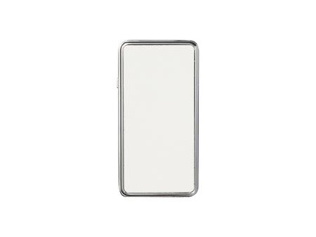 Sublimation USB Charging Lighter(Silver)